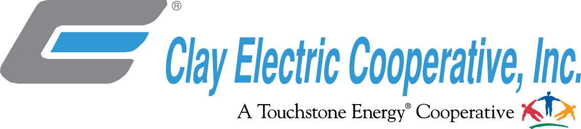 Logo - Clay Electric