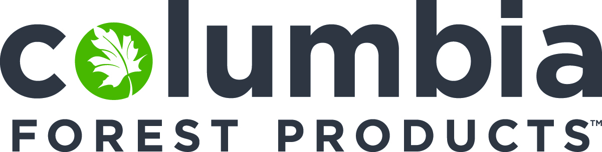 logo - Columbia Forest Products